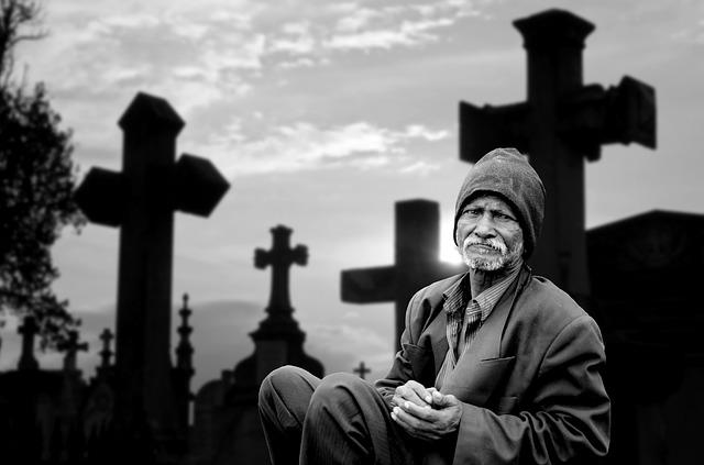 Hiob – najboleśniejsze pytanie o sens cierpienia