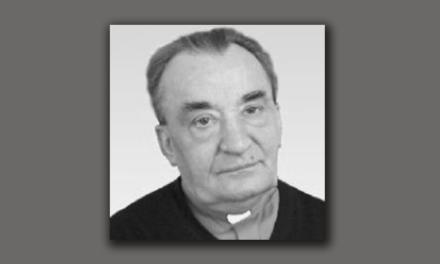 Zmarł o. Jan Kazimierz Jurkowski SJ