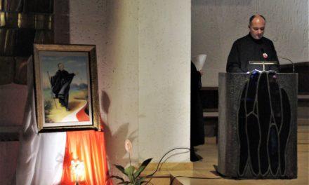 15 lat szerzą kult św. Andrzeja Boboli w Szczecinie i na Pomorzu Zachodnim