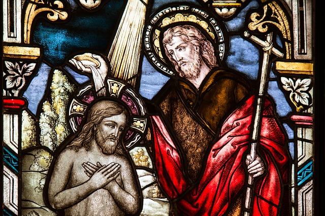 Jan Chrzciciel (3) – przyjaciel Oblubieńca