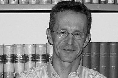 Jacek Oniszczuk SJ zginął pod lawiną we Włoszech