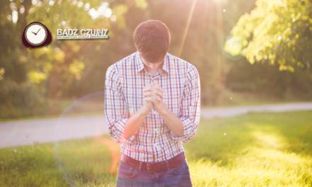 #013 Bądź czujny | Pan Bóg nie jest złotą rybką