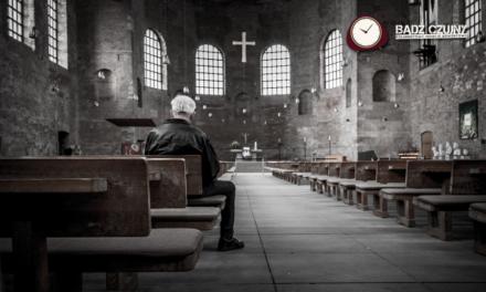 #004 Bądź czujny | O czym myślisz podczas adoracji