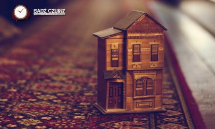 #005 Bądź czujny | Czym jest dom na skale?