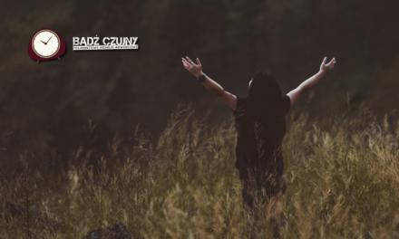 #009 Bądź czujny | Dlaczego Jezus uzdrawiał?
