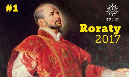 Wojownik Pana – św. Ignacy Loyola