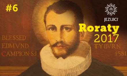 Był wierny do końca – św. Edmund Campion SJ