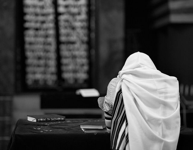 Święty Józef (1) – mąż sprawiedliwy