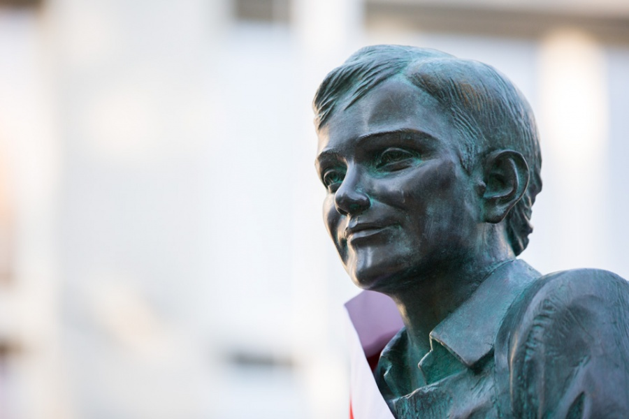 Paweł Brożyniak SJ: Św. Stanisław Kostka – patron wielkich pragnień