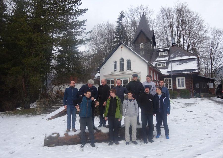Wieści od jezuitów z Czech i Słowacji