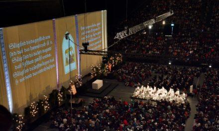 Taizé w Bazylei okiem jezuity