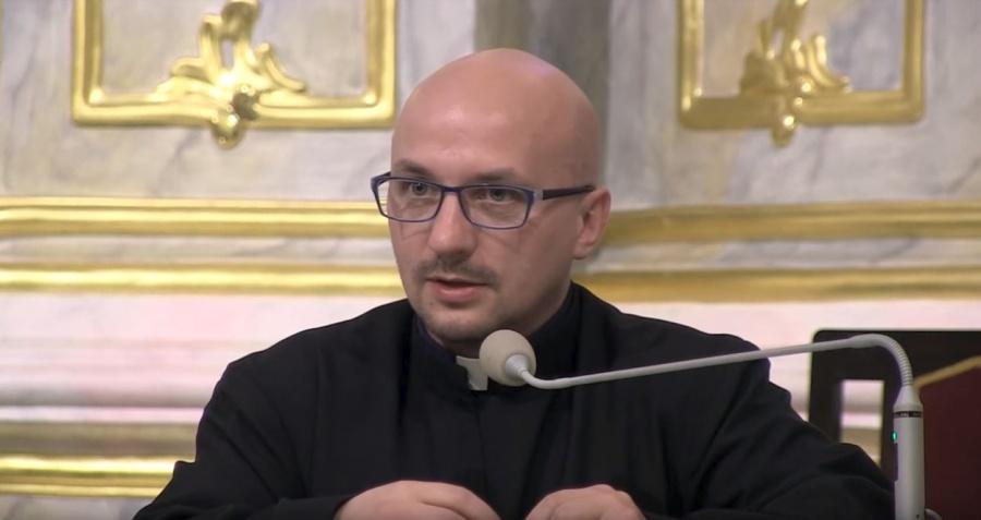 Grzegorz Kramer SJ o instrukcjach w sprawie przyjmowania księdza po kolędzie