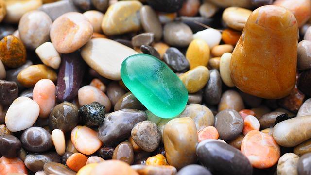 Kamienie życia