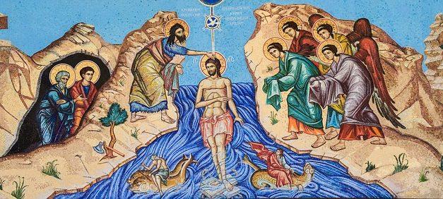 Co uczyniłem z moim chrztem?
