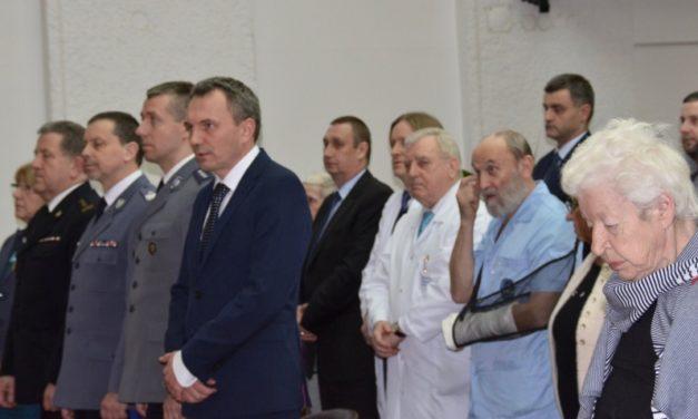 Światowy Dzień Chorego w CSK MSWiA w Warszawie