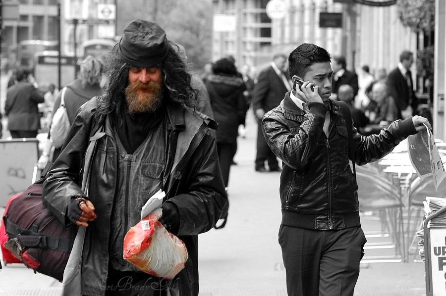 Prawdziwa radość nie znosi samotności