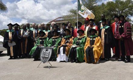 Otwarto drugi jezuicki uniwersytet na kontynencie afrykańskim