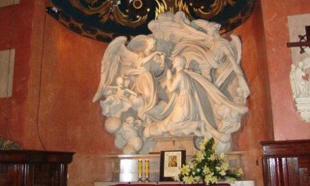 Św. Stanisław Kostka – gorliwy czciciel Eucharystii