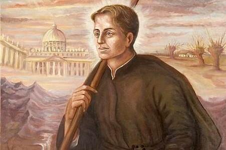 Św. Stanisław Kostka, entuzjasta Chrystusowej miłości