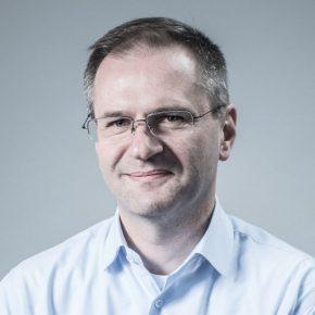 Artur Demkowicz SJ