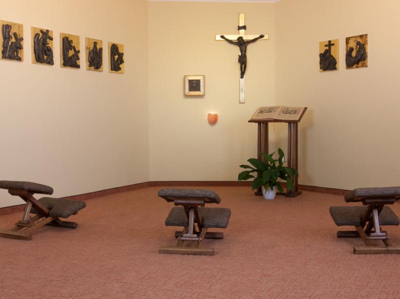 Ignacjańskie Centrum Formacji Duchowej, Gdynia