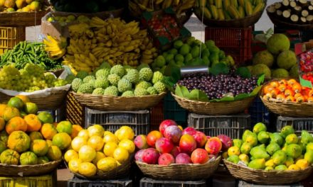 O (bardzo!) różnych owocach pobożności