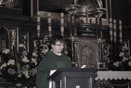 Zmarł o. Krzysztof Wałczyk SJ
