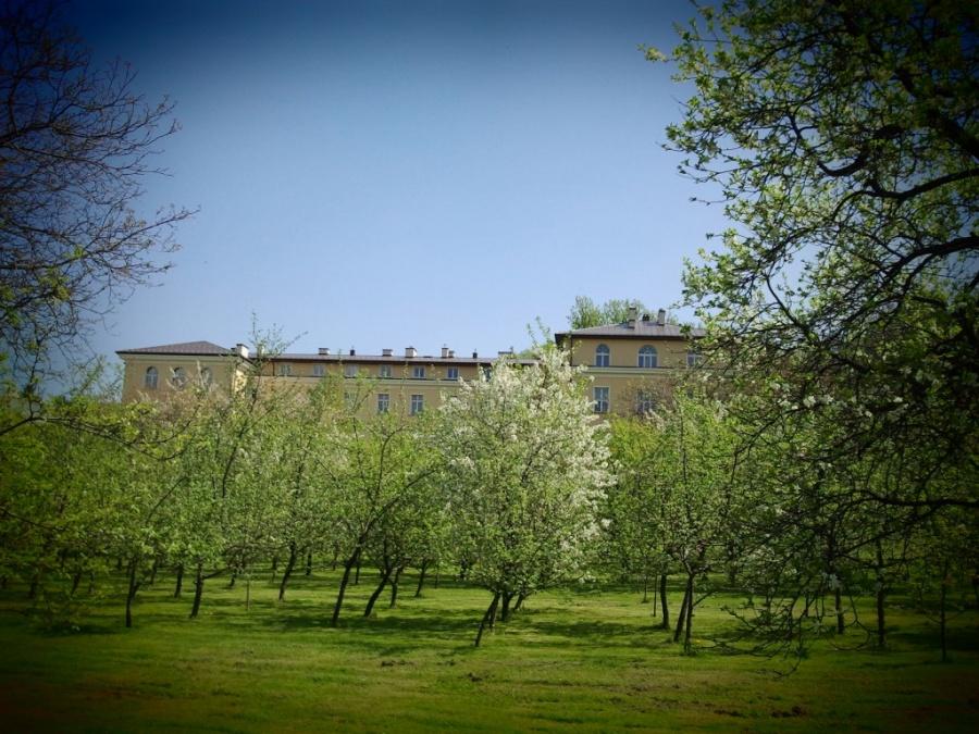 Centrum Duchowości p.w. św. Ignacego Loyoli, Częstochowa