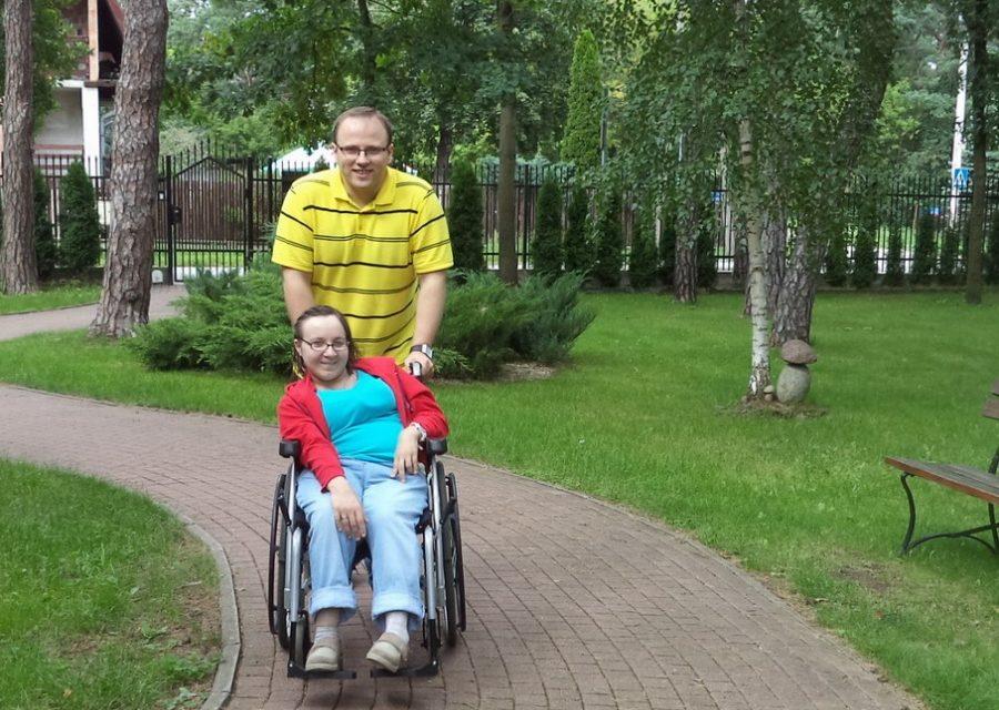 Rekolekcje ignacjańskie dla osób niepełnosprawnych