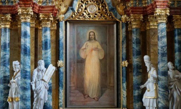 Kalisz: Boże miłosierdzie otwiera na oścież drzwi przed ludźmi