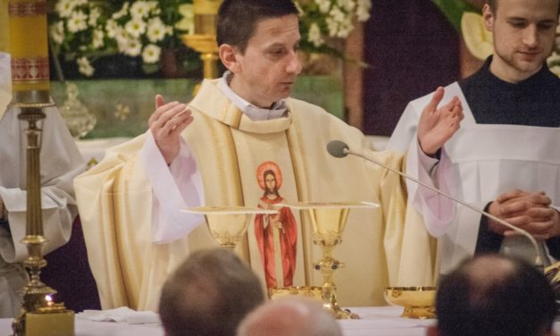 Dzień Prowincji u jezuitów