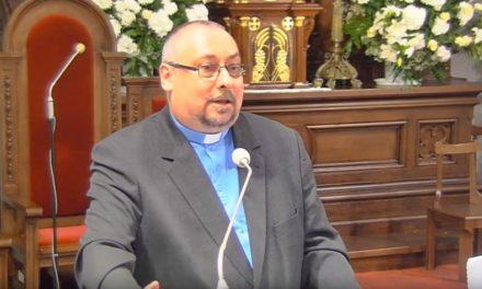 Marek Blaza SJ u dominikanów o przeżywaniu Mszy świętej