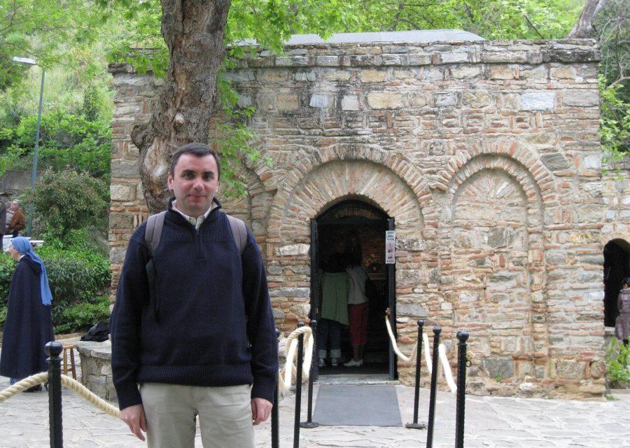 Maryja w Efezie