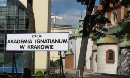 Spotkania dla studentów amerykańskich na Akademii Ignatianum