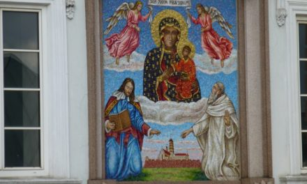 Modlitwa do Maryi