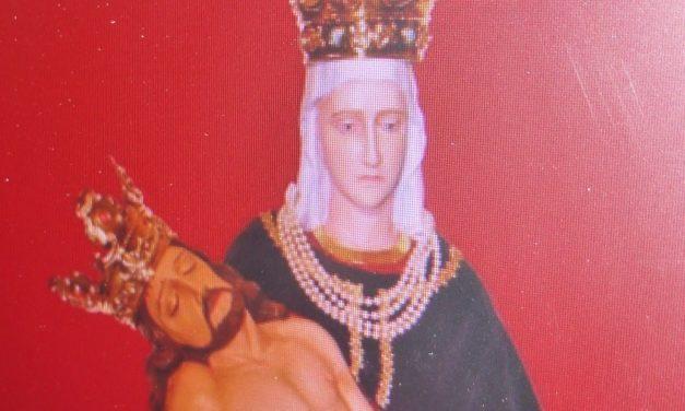 Maryja – Hałcnowska Pani