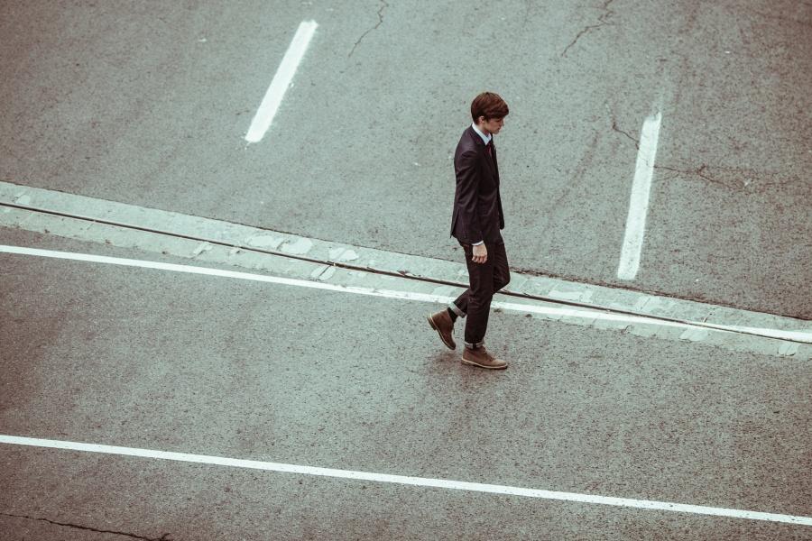 Jak podjąć dobrą decyzję? Poznaj historię młodych jezuitów