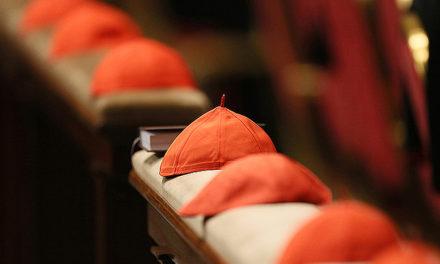 Dwóch jezuitów w gronie kardynałów nominatów