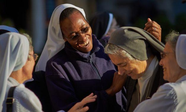 Radość w Duchu Świętym