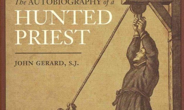 Gość Niedzielny o ucieczce jezuity z więzienia