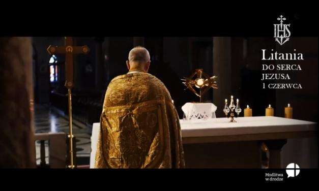 Wyjątkowa Litania do Najświętszego Serca Pana Jezusa