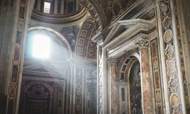 Krótka refleksja o Kościele