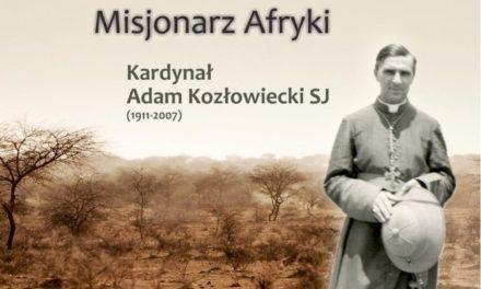 Oświęcim: wystawa o kard. Adamie Kozłowieckim SJ w Centrum Dialogu i Modlitwy