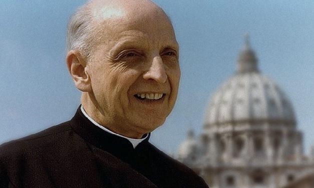 Rozpoczęły się prace nad procesem beatyfikacyjnym Pedro Arrupe SJ