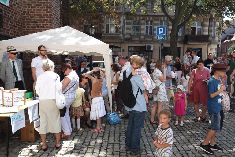 Poznań: zapraszamy na piknik u Ignacego