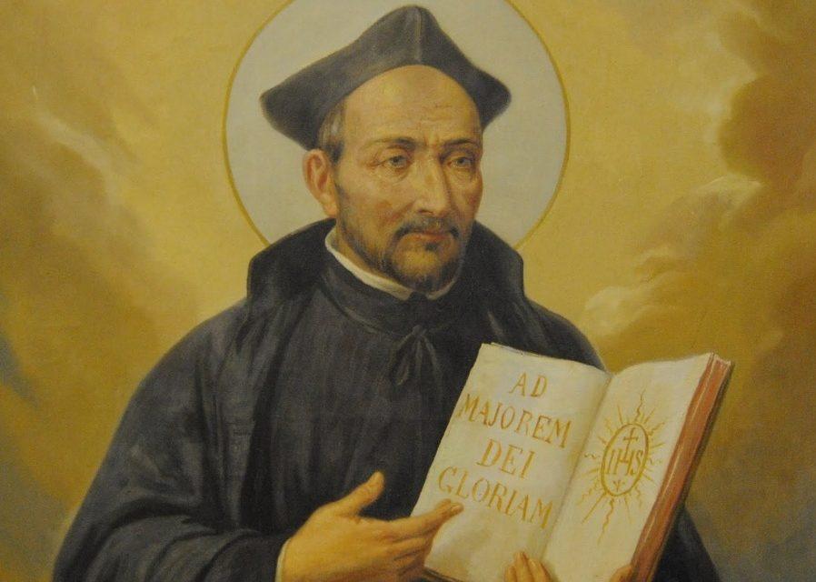 Św. Ignacy Loyola – odc. 2