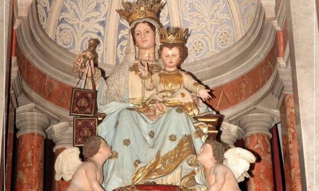 U Matki Bożej Szkaplerznej