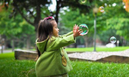 Dziecko – luksusowa zabawka?