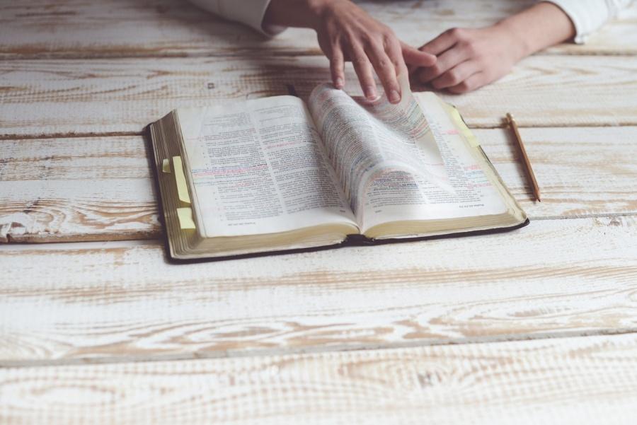 Poznać Jezusa
