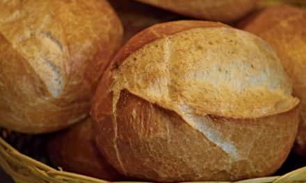 Piąty chleb